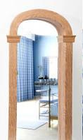 Межкомнатная арка Престиж-Эллипс 15 см, Проем 80 см