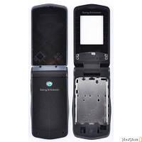 Корпус для Sony Ericsson Z555 (black) Качество