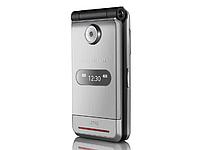Корпус для Sony Ericsson Z770 (silver) Качество