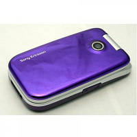 Корпус для Sony Ericsson Z750 (blue) Качество
