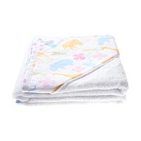 Cotton Living - Детское полотенце уголок Sweety Zoo