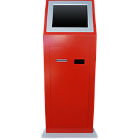 Платежный терминал ПТ-1 стандарт