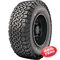 Всесезонная шина BFGOODRICH All Terrain T/A KO2 255/55R18 109R Легковая шина