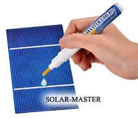 Перо для пайки солнечных элементов