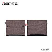 Клатч Remax Merci Portable Bag Brown