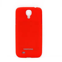 Plastic cover case for Sony Xperia ZL C6503, red