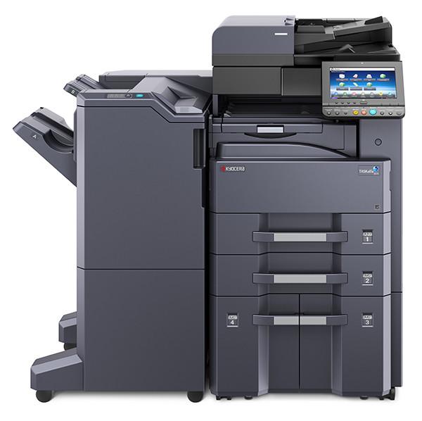 Kyocera TASKalfa 3511i  (принтер/копир/сканер)