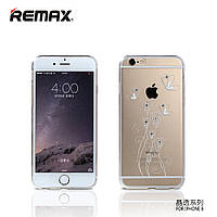 Чехол Remax Diamond Butterfly iPhone 6/6s