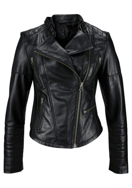 Кожаные куртки, косухи, джинсовки