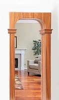 Межкомнатная арка  Арка Декор Прима-Романтика 15 см, Проем 90 см,делаем любой размер