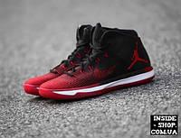 Женские (подростковые) кроссовки Air Jordan 31 (XXX1) - BANNED