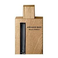 Мужская туалетная вода Armand Basi Wild Forest (Арман Баси Вилд Форест) ORIGINAL, 90 мл