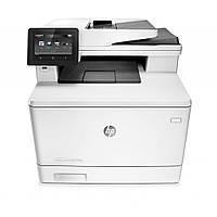 Многофункциональное устройство HP Color LJ Pro M377fdw (M5H23A)