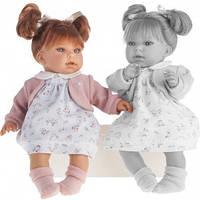 Кукла ANY DOS COLETITAS 37 см Antonio Juan 1558