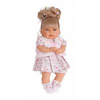 Кукла ANY COLETA 37 см Antonio Juan 1557