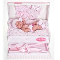 Кукла младенец Tonet 33 см с комодом Antonio Juan 6054, фото 1