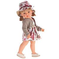 Кукла BELLA ESTAMPADA 45 см Antonio Juan 2808