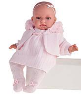 Кукла младенец TONETA NINA 34 см Antonio Juan 7027