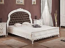 Кровать 1600 /ткань/  Flora Simex
