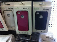 Moshi iGlaze 4 case for iPhone 3/3Gs