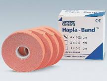 Hapla - Band (клеющаяся лента от трещин и мозолей 2 шт. ширина 5 см., длина 5 м)