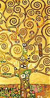 Схема для вышивки бисером POINT ART Дерево жизни, размер 20,5х40 см