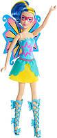 Barbie Супер Принцесса Эбби голубая Barbie in Princess Power Doll Blue, фото 1