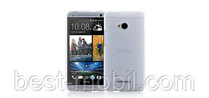 Momax Ultratough case for HTC One, white (CHUTHTONETW1)