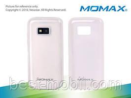 Momax i-Case Pro for Nokia 5530 (t.edge + t.white)
