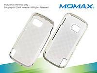 Momax i-Crystal Case 2 for Nokia 5230 (transprent)
