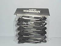 Зажимы для волос Toni&guy 12шт, парикмахерские