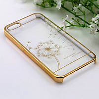 Dandelion case for iphone 5