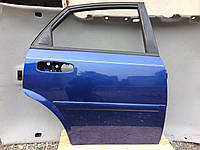 Дверь задняя правая Chevrolet Lacetti седан 96547900