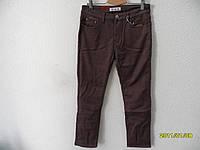 Цветные брюки женские ЗИМА MISS CHERRY 976-24Батал