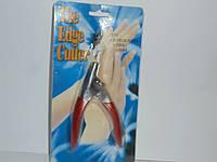Гильотина маникюрные шипцы Edge Cutter, типсорез
