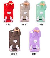 Case кролик iPhone 5/5s/SE