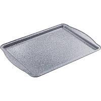 Противень для выпечки lamart lt 3046 с  с антипригарным мраморным покрытием