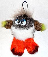 Мягкая игрушка-украшение на сумочку, рюкзак