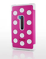 Yoobao 3 in 1 Protect case for Nokia 920, rose (PCNOKIA920-3RS)