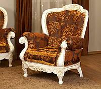 Кресло /ткань/ Flora Simex