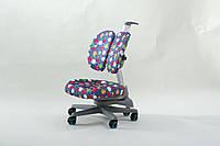 Детское компьютерное ортопедическое кресло растишка Ergoway M300-D