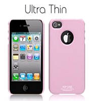 SGP Case Ultra Thin for iPhone 4G
