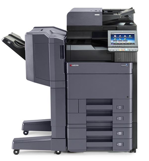 Kyocera TASKalfa 5002i  (принтер/копир/сканер)
