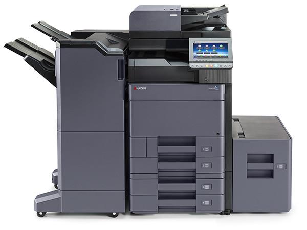 Kyocera TASKalfa 6002i  (принтер/копир/сканер)
