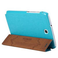 Xundd leather case for Samsung N5100 Galaxy Note 8.0, blue