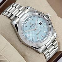 Мужские часы Rolex Daytona - Oyster Perpetual, механические с автозаводом, нержавейка