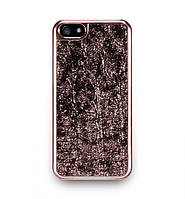 NavJack Nebula fiberglass cover case for iPhone 5/5S, persian red (J019-46)