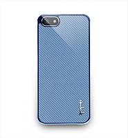 Чехол NavJack Corium fiberglass case for iPhone 5/5S Ceil Blue (J019-07)