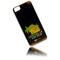 Ou.case Traveling around protective case for iPhone 5/5S, palm (OI-P002)