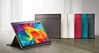 New design Book leather case for iPad 2/3/4, black